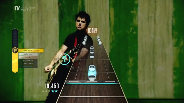 Guitar Hero Live Release Date