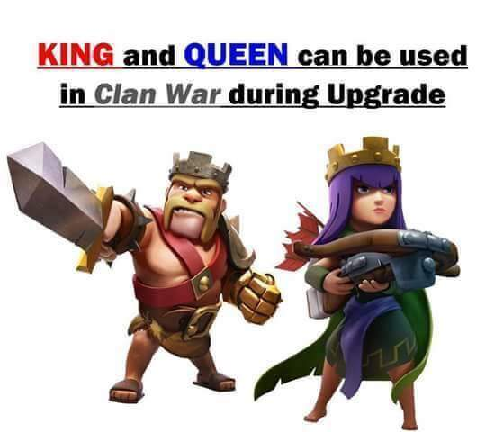 Heroes During War