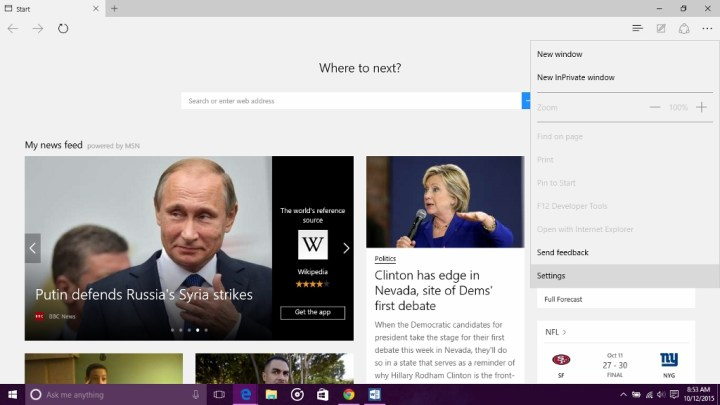 How to Delete Windows 10 Browser History (6)