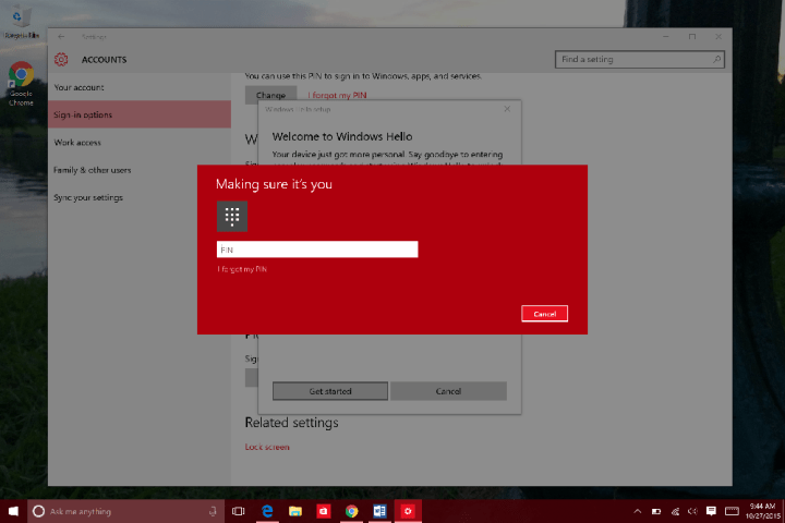 How to Sign In to Windows 10 Without a Password
