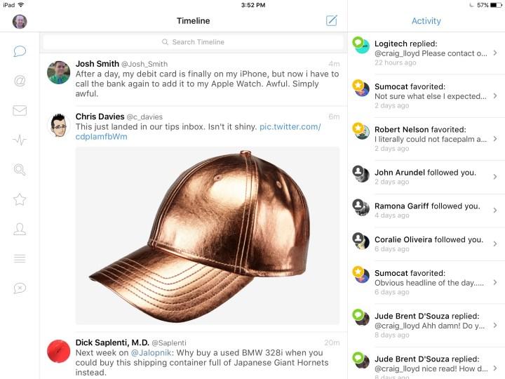 Tweetbot 4 Release Brings Overhauled Design & New Features