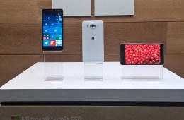 Lumia 950, 550 and 950 XL (3)