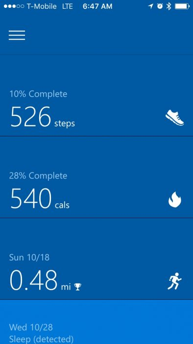 Microsoft Band 2 Review (15)