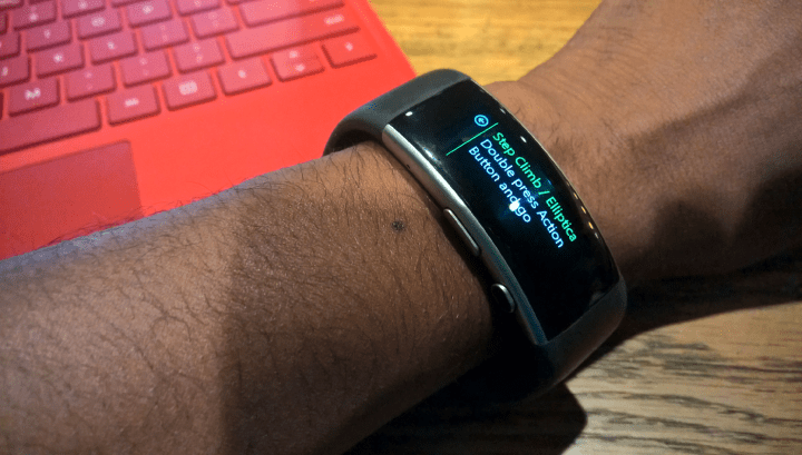Microsoft Band 2 Review (8)