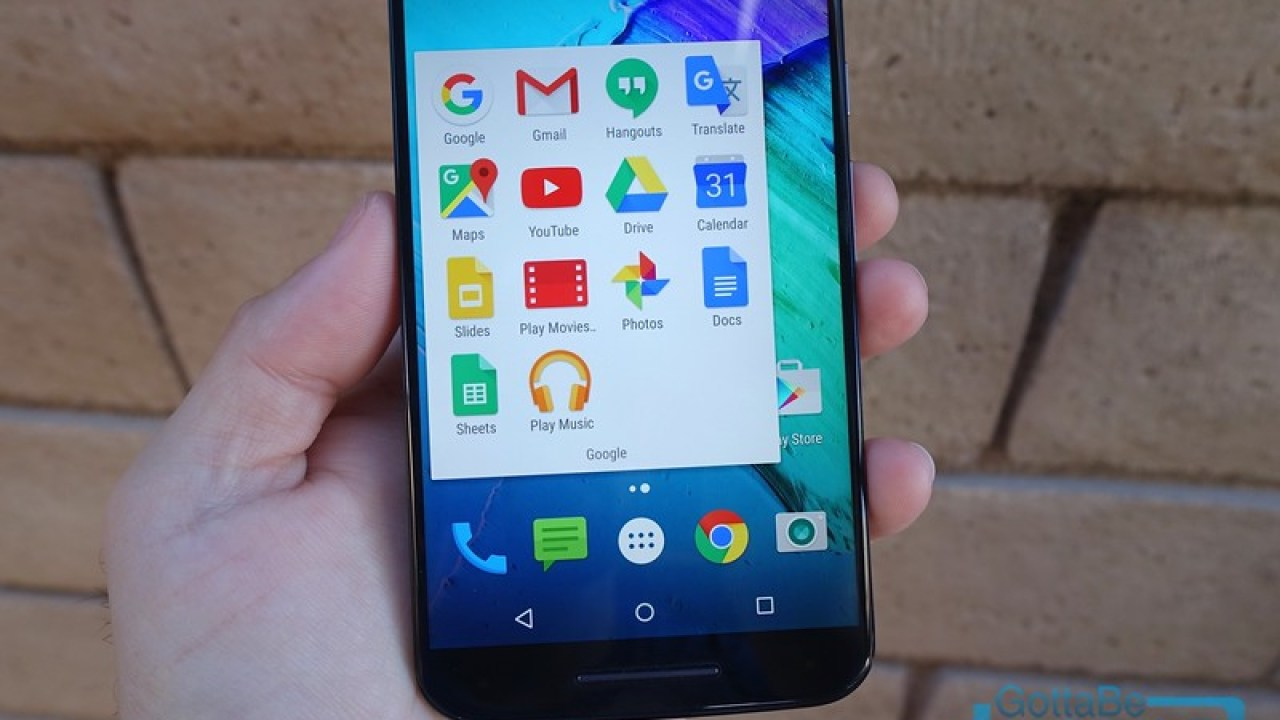 How to Close Apps on the Moto X Pure Edition