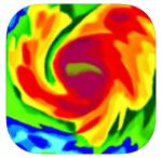 NOAA Hi-Def Radar Pro