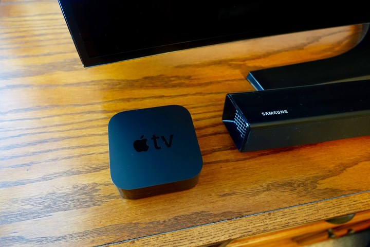 The Apple TV can control more than you would expect.