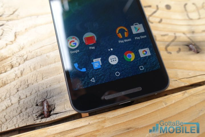 Nexus 5x-bottom