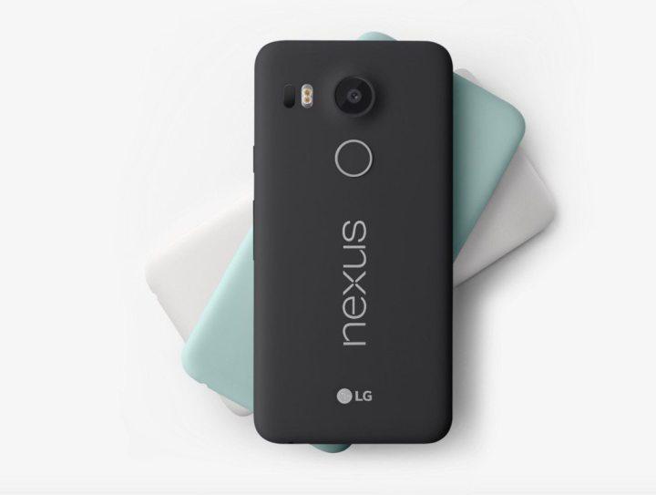 Nexus 5X vs iPhone 6: Release Date