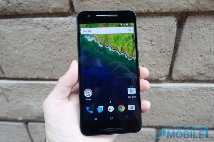 Nexus 6P-front