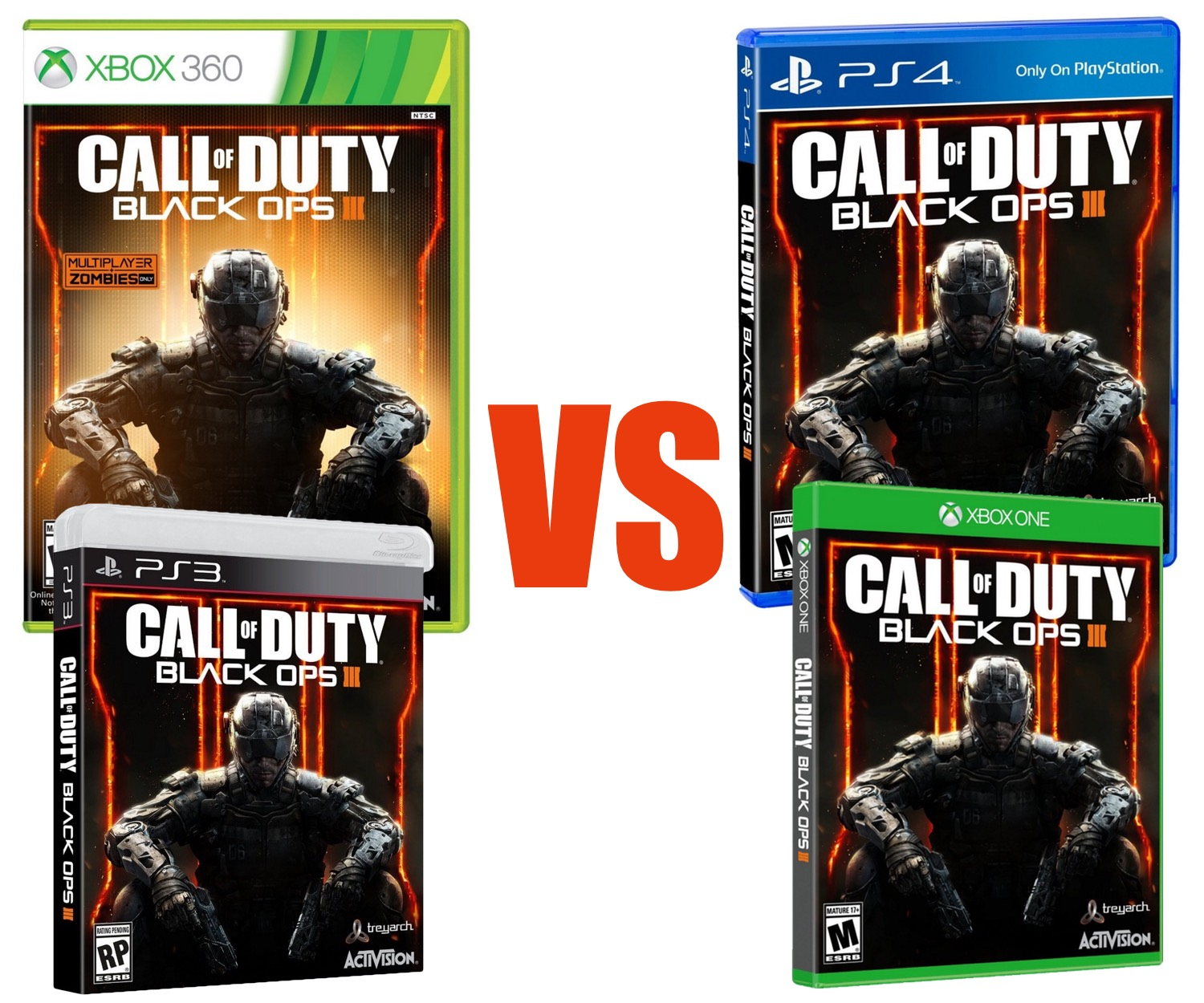 7 Reasons Not To Buy Black Ops 3 On PS3 Xbox 360