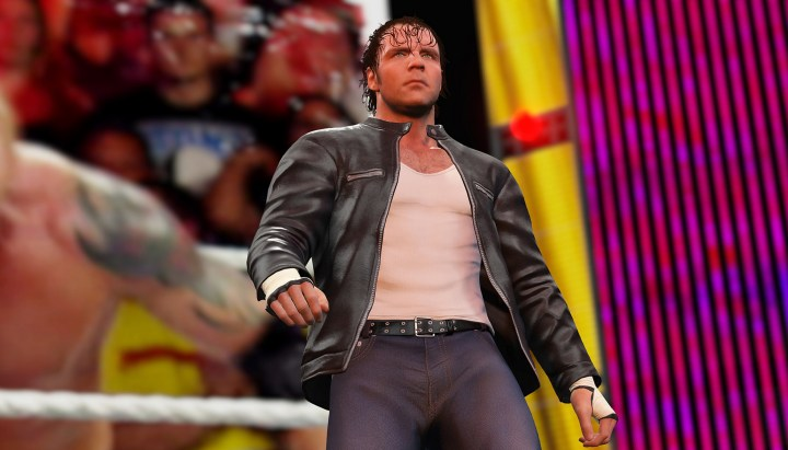 You may have luck with unofficial midnight WWE 2K16 release date events.