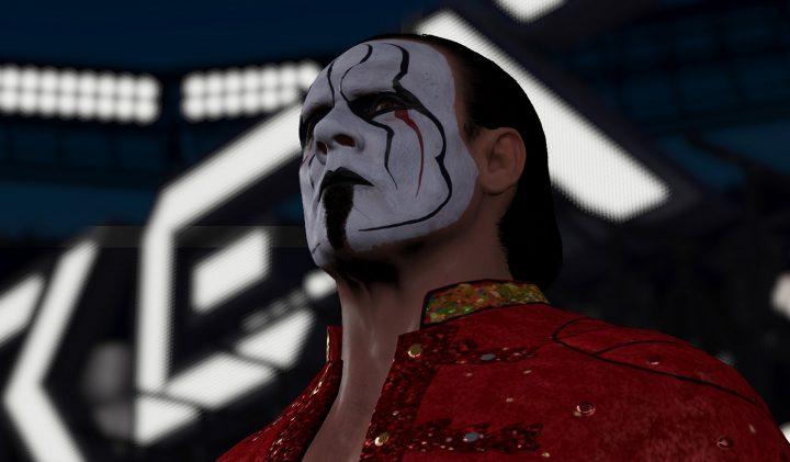 WWE 2K16 Release Date