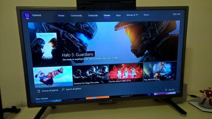 Windows 10 on Xbox One (5)
