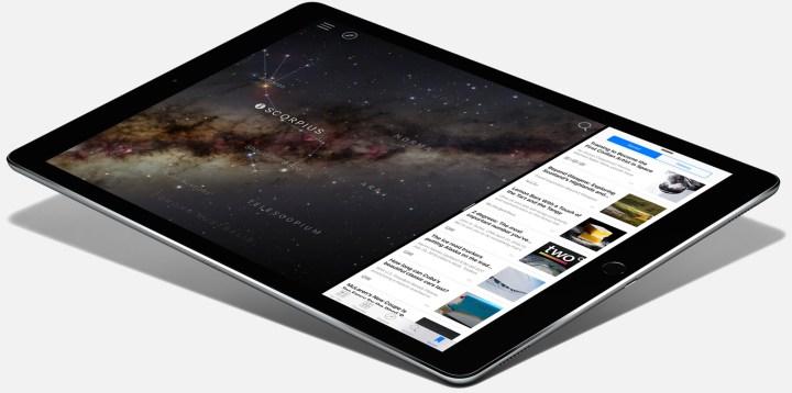 iPad Pro iOS 9.1 Features