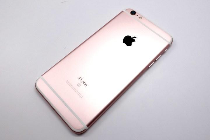 iPhone 6S Plus iOS 9.0.2 - 11