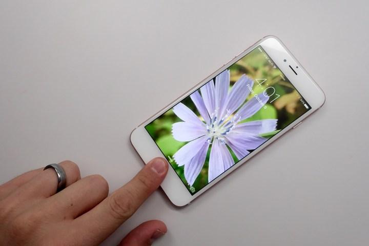 iPhone 6S Plus iOS 9.0.2 - 3