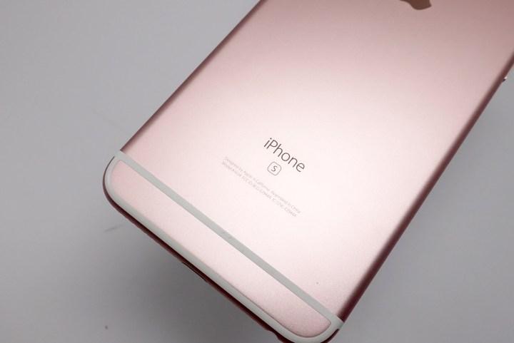 iPhone 6S Plus iOS 9.0.2 - 8