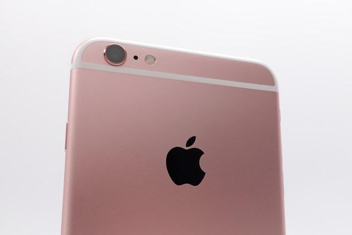 iPhone 6S Plus iOS 9.0.2 - 9