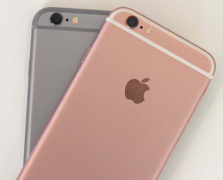The essential IPhone 6s review details.