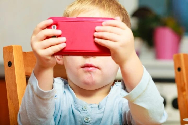 What do parents need to know about screen time for kids.
