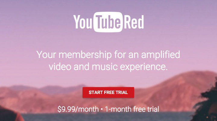 Youtube red apk mod 2016