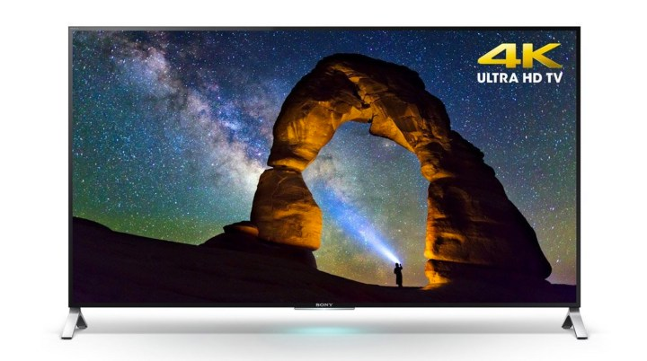 This HDTV is part of the Amazon Black Friday 2015 ad.