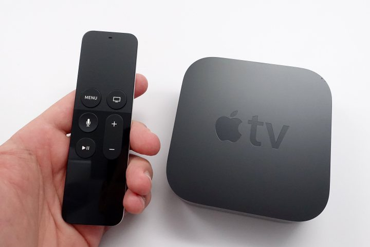 Samsung remote not working on apple tv 4th generation without