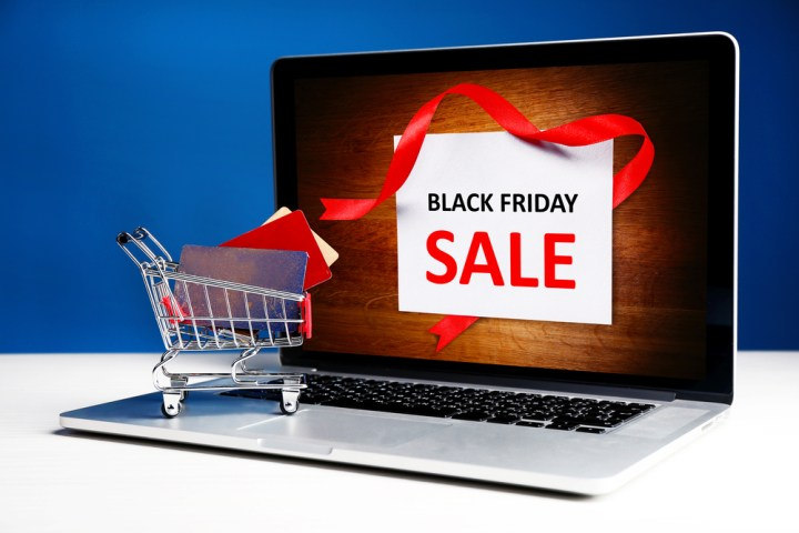 Online Black Friday 2015