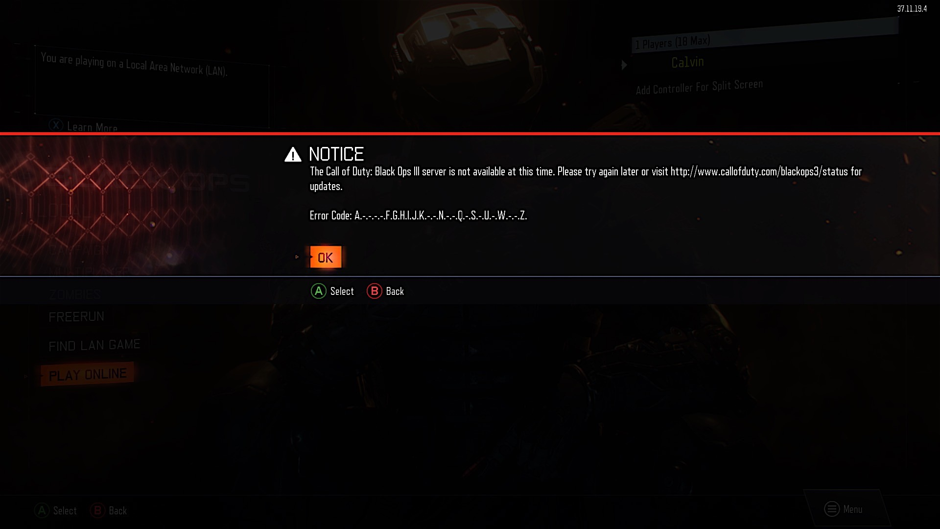 Mw2 taking ages to connect to matchmaking server