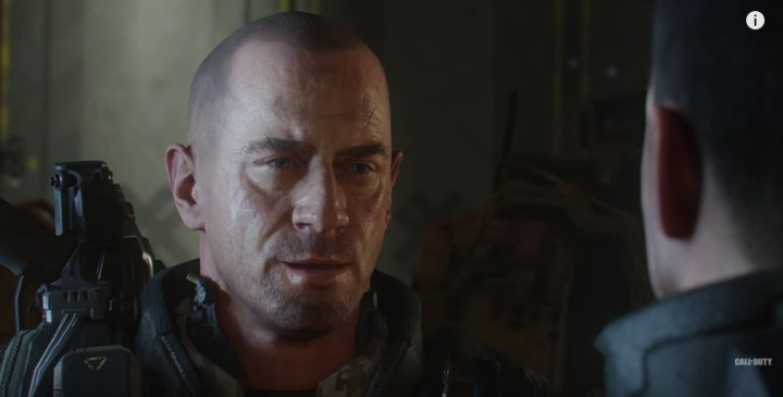 Call of Duty: Black Ops 3 Campaign Choices