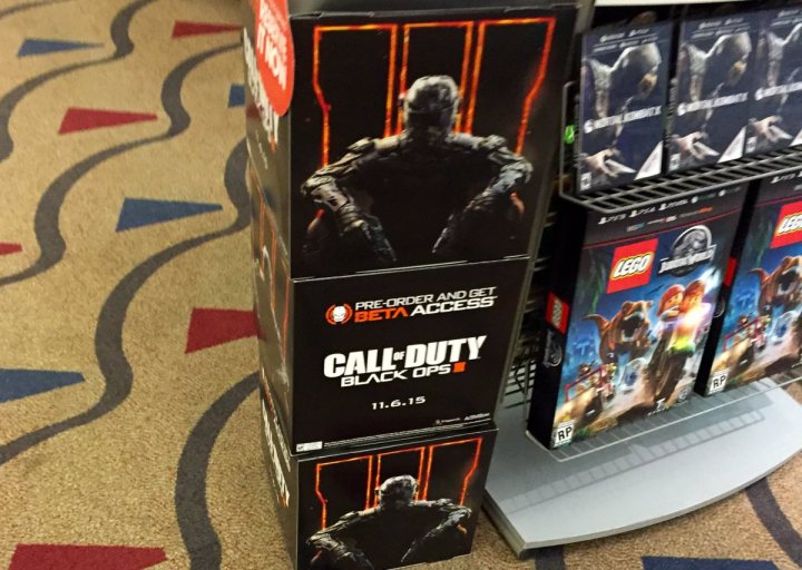 How to Play Call of Duty: Black Ops 3 Nightmares Mode