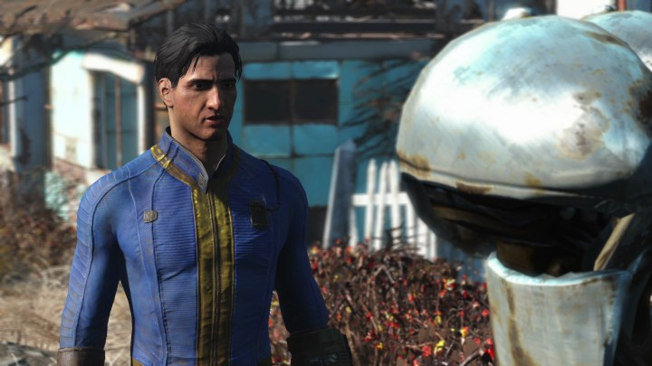 Fallout 4 Problems & Fixes
