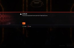 Learn how to fix other Call of Duty: Black Ops 3 problems.