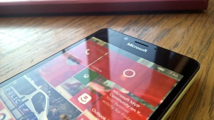 Lumia 950 Impressions (2)