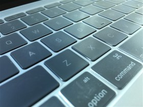 Moshi Clearguard Review - Keyboard Cover - 3