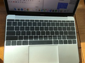 Moshi Clearguard Review - Keyboard Cover - 4