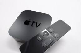 Master the touch surface for a better Apple TV experience.