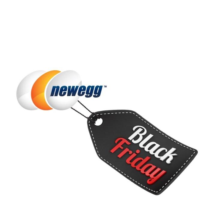 Newegg Black Friday 2015 Ad