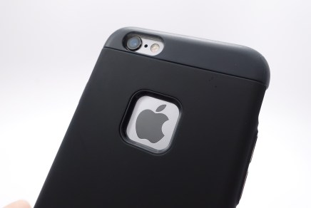 Qmadix X Series Lite iPhone 6s Case Review - 5