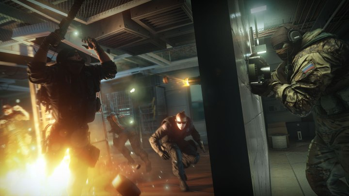 What buyers need to know about the Rainbow Six Siege release date.