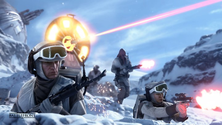 What you need to know about the Star Wars: Battlefront release date for Xbox One, PS4 and PC with one week to go.