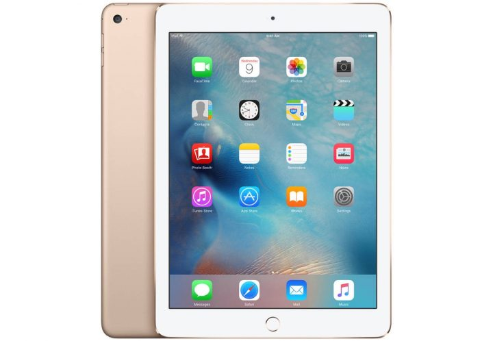 Walmart Black Friday 2015 iPad Air 2 Deal