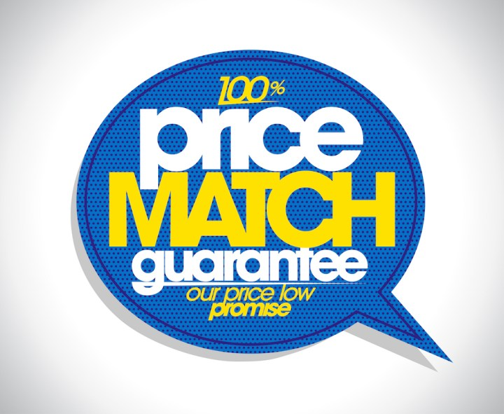 Walmart Black Friday 2015 Price Match