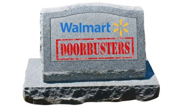 What you need to know about Walmart Black Friday 2015 doorbusters.