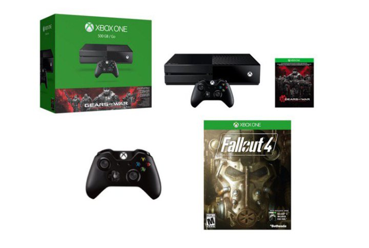 The best Xbox One Black Friday 2015 deals include savings of $170 to $230.