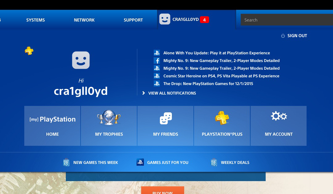 How to check playstation plus expiration date online