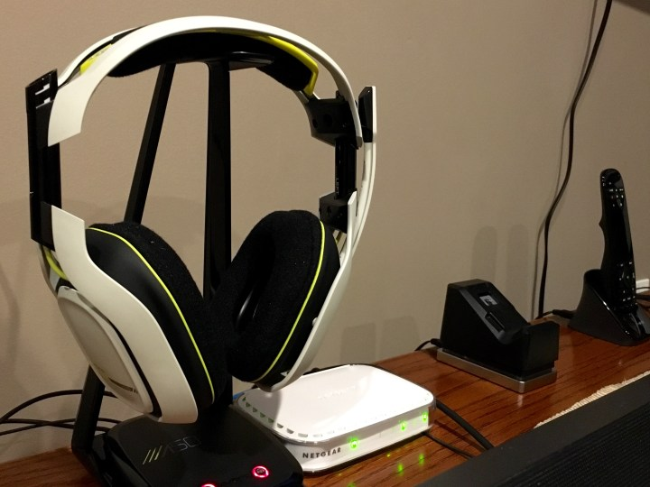 Astro A50 Review: Amazing Wireless Xbox One Headset