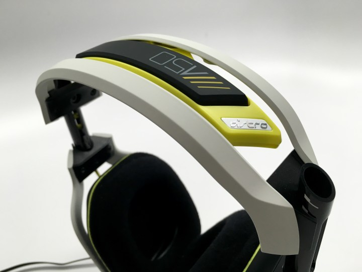 Astro A50 Review - Xbox One Headset - 2