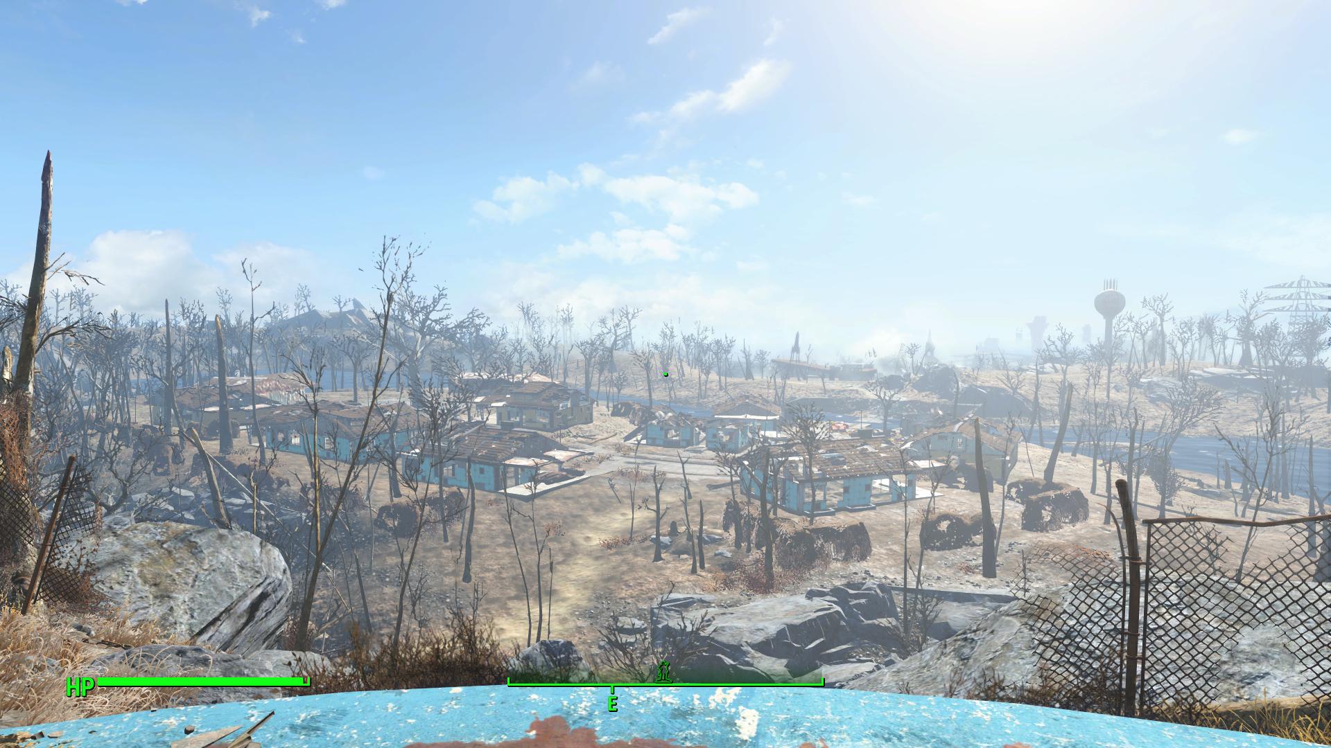 Fallout 4 Review - GameSpot